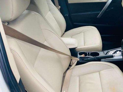 Used Toyota Corolla Altis VL 2015 MT for sale in Thane