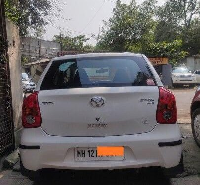 2012 Toyota Etios Liva G MT for sale in Pune