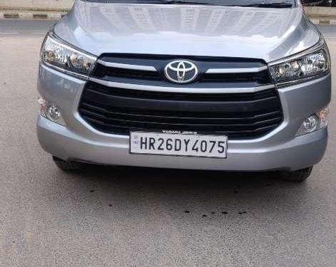 Toyota Innova Crysta 2019 MT for sale in Gurgaon