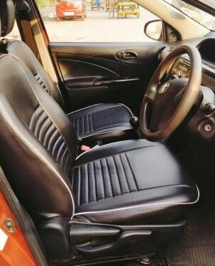 2015 Toyota Etios Cross 1.2L G MT for sale in Mumbai