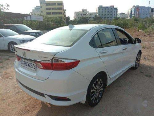 2017 Honda City VTEC MT for sale in Hyderabad