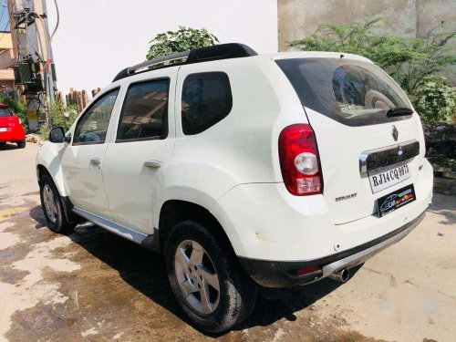 Renault Duster 110 PS RxZ, 2012, Diesel MT in Jodhpur