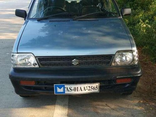 2007 Maruti Suzuki 800 MT for sale in Guwahati