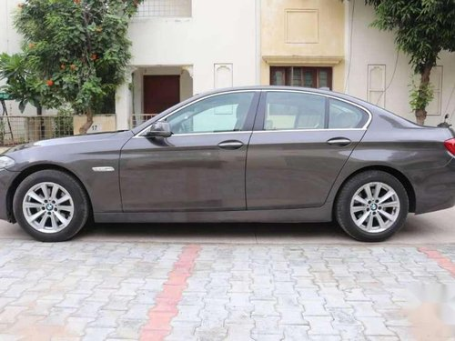 2012 BMW 5 Series 520d Luxury Line AT in Ahmedabad-15