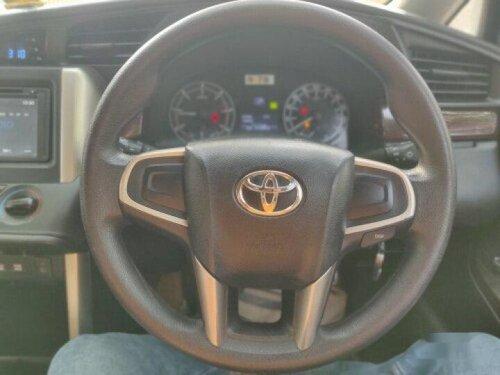 2017 Toyota Innova Crysta 2.8 GX BSIV AT in New Delhi