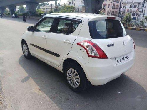 2014 Maruti Suzuki Swift VDI MT for sale in Hyderabad