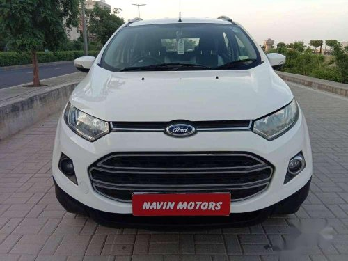 Used 2015 Ford EcoSport MT for sale in Ahmedabad