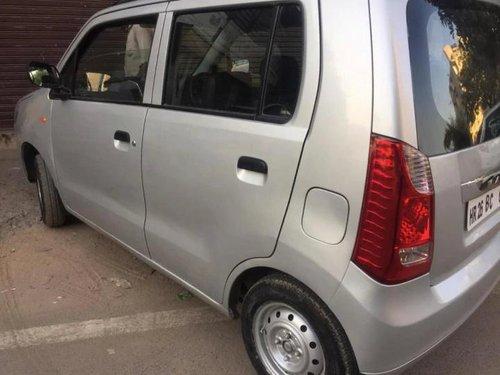 Maruti Suzuki Wagon R LXI 2010 MT for sale in New Delhi