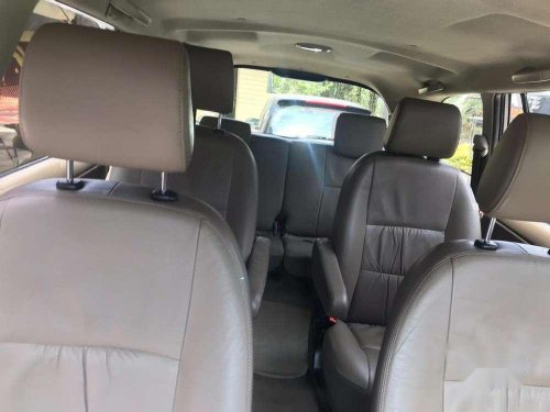 Used 2015 Toyota Innova MT for sale in Kochi