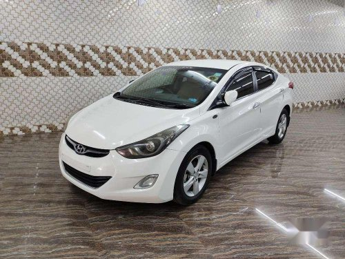 2014 Hyundai Elantra SX MT for sale in Jamshedpur