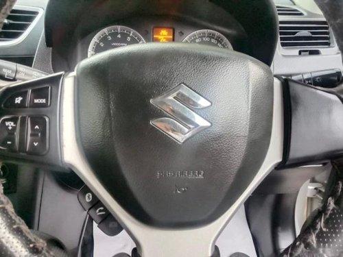 Maruti Swift ZXI 2016 MT for sale in Coimbatore