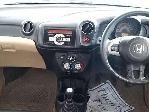2014 Honda Amaze MT for sale in Ludhiana