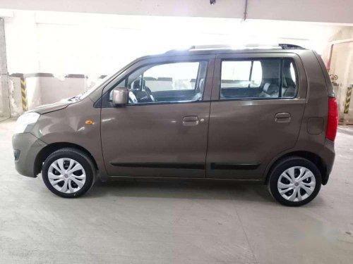 Used Maruti Suzuki Wagon R VXI 2011 MT for sale in Mumbai