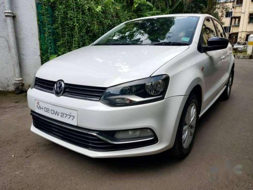 Used 2015 Volkswagen Polo GT TSI MT in Mumbai
