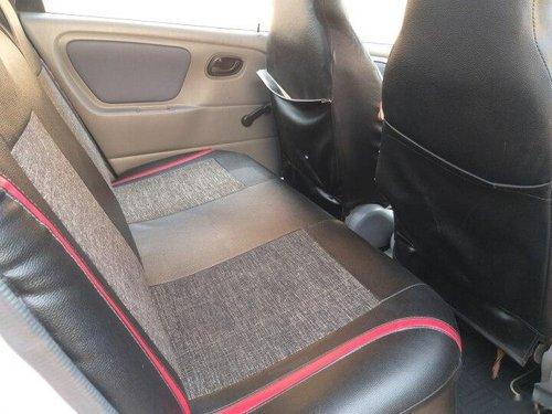 2014 Maruti Suzuki Alto K10 VXI AGS Optional AT in Jaipur