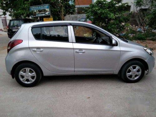 Used 2010 Hyundai i20 Sportz 1.4 CRDi MT in Hyderabad