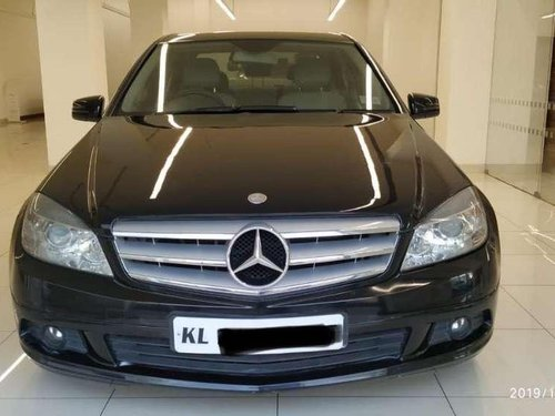 2011 Mercedes Benz C-Class AT for sale in Kochi