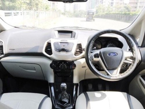 Used 2014 Ford EcoSport 1.5 DV5 Trend MT  in Mumbai
