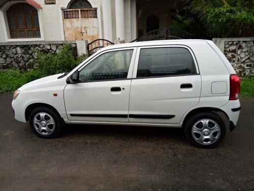 2012 Maruti Suzuki Alto K10 for sale in Pune