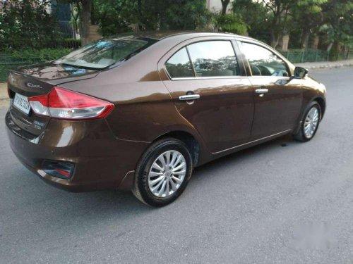 2015 Maruti Suzuki Ciaz MT for sale in Gurgaon