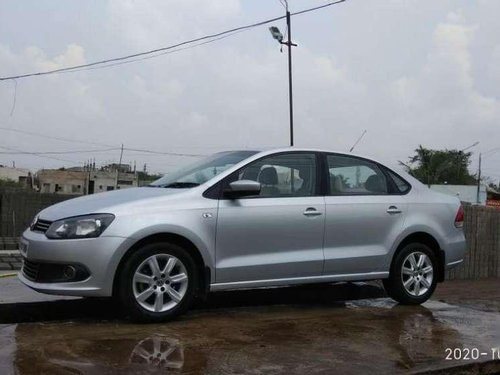 2012 Volkswagen Vento MT for sale in Kolhapur-6