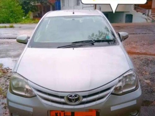 Toyota Etios GD SP*, 2013, Diesel MT in Kochi