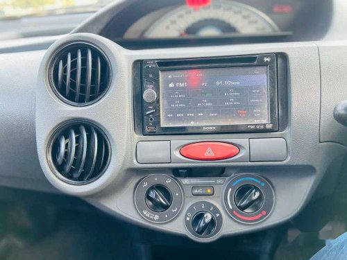 2012 Toyota Etios GD MT for sale in Ahmedabad