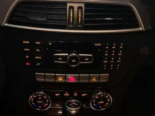 2012 Mercedes Benz C-Class AT for sale in Nagar