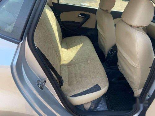 Volkswagen Ameo 2016 MT for sale in Hyderabad