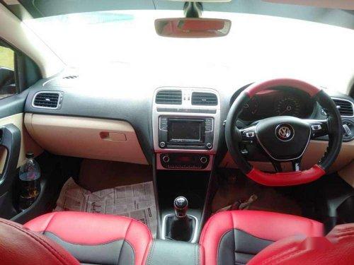 Used 2016 Volkswagen Polo MT for sale in Kochi