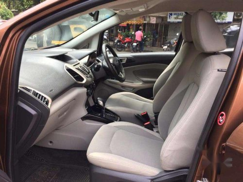 Ford EcoSport 2017 MT for sale in Thane