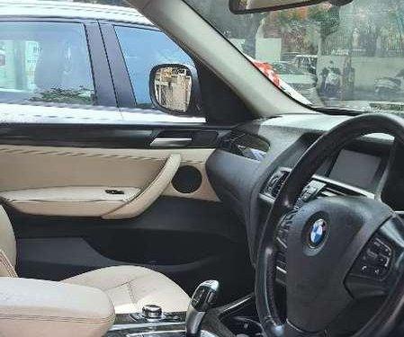 BMW X3 xdrive-20d xLine, 2012, Diesel AT in Nagar