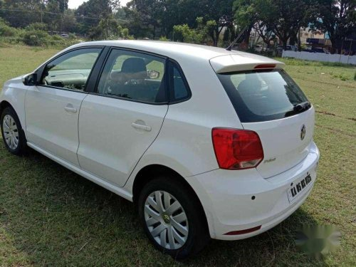Used 2016 Volkswagen Polo MT for sale in Nagar