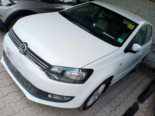 2014 Volkswagen Polo MT for sale in Gurgaon