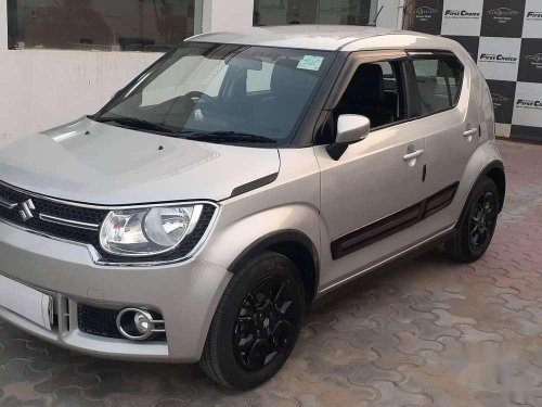2017 Maruti Suzuki Ignis 1.2 Zeta MT for sale in Jaipur