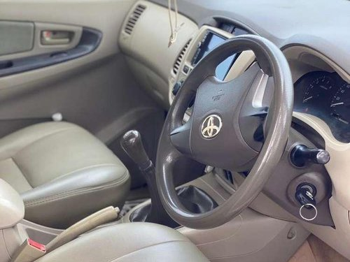 2012 Toyota Innova MT for sale in Malappuram