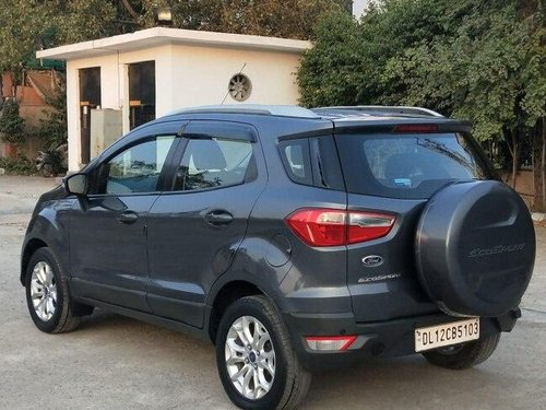 2015 Ford EcoSport 1.5 Diesel Titanium MT in New Delhi