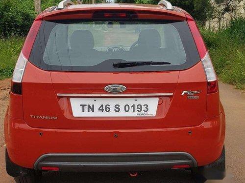 Used 2016 Ford Figo Diesel Titanium MT in Namakkal