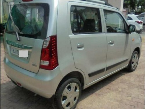 2016 Maruti Wagon R VXI AMT AT for sale in Jaipur