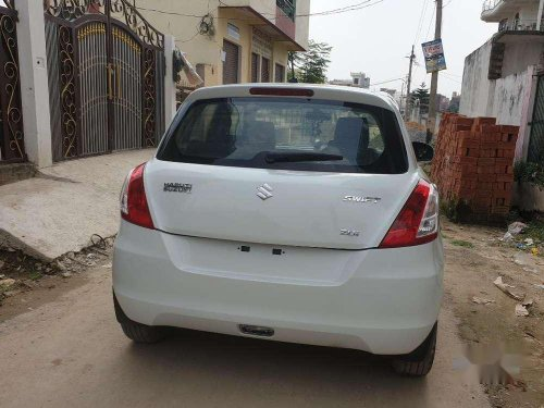 2013 Maruti Suzuki Swift ZDI MT for sale in Varanasi