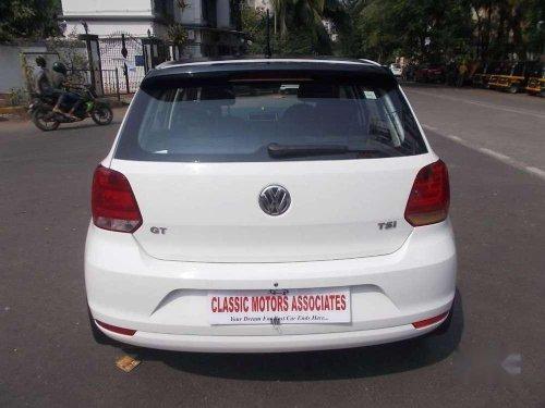 2015 Volkswagen Polo GT TSI MT for sale in Pune
