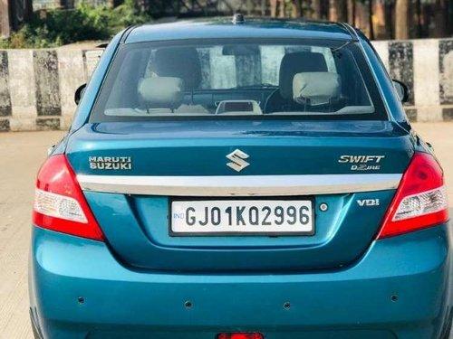 2012 Maruti Suzuki Swift Dzire MT for sale in Surat