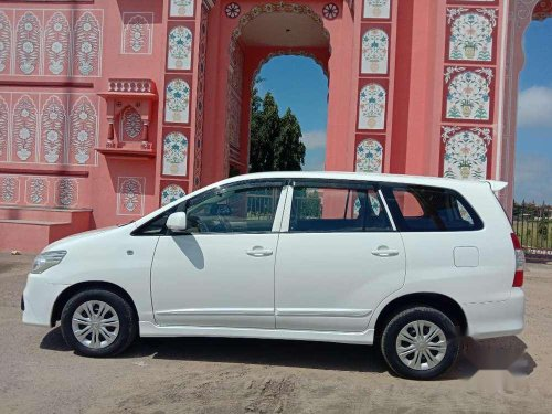 Toyota Innova 2015 MT for sale in Jaipur-5
