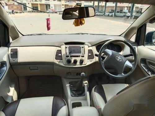 Toyota Innova 2.5 G4 7 STR, 2014, Diesel MT in Gurgaon