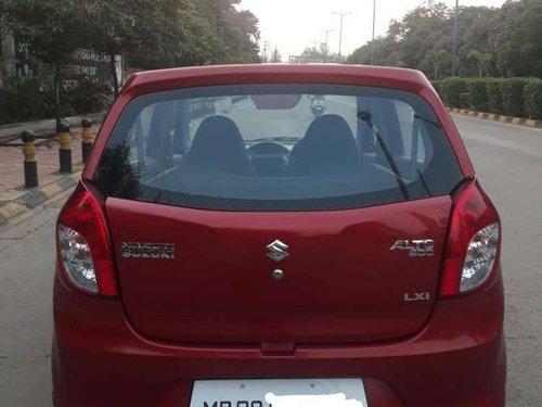 2016 Maruti Suzuki Alto 800 LXI MT for sale in Indore