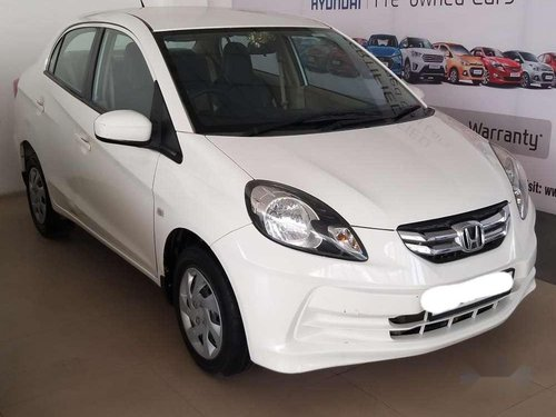 2014 Honda Amaze MT for sale in Ludhiana