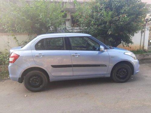 Used 2015 Maruti Suzuki Swift Dzire MT in Hyderabad