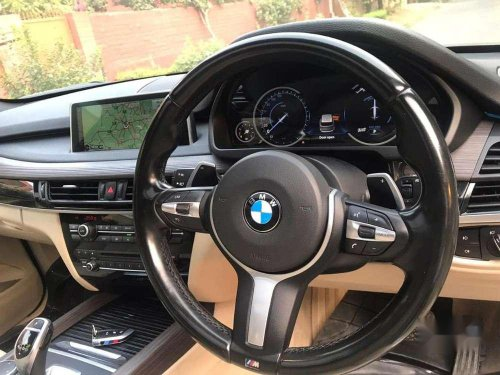 BMW X5 2016 AT for sale in Gurgaon