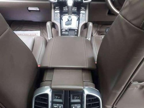 2014 Porsche Cayenne S Diesel AT for sale in Tiruppur