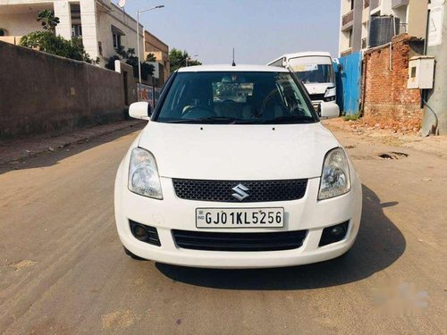 Maruti Suzuki Swift VDi, 2011, Diesel MT for sale in Ahmedabad